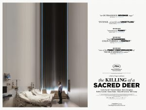 The Killing of a Sacred Deer (2017) – Recensione e trailer