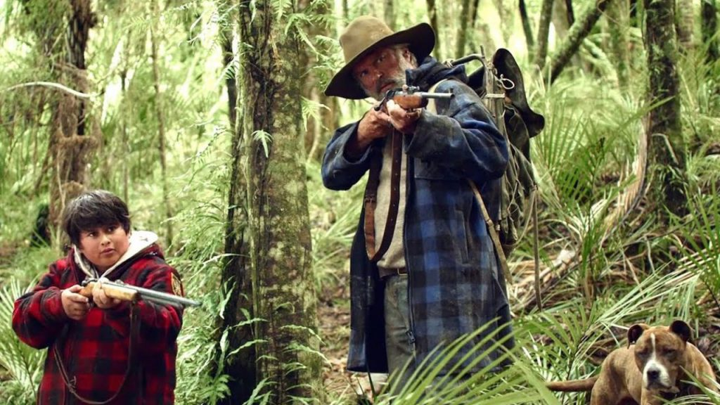 hunt for the wilderpeople film