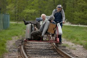 Il centenario che saltò dalla finestra e scomparve (2013) – Recensione