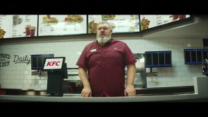 Lo spot KFC con Hodor di Game of Thrones