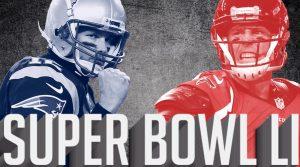 Super Bowl LI: il trailer della finale NFL 2017