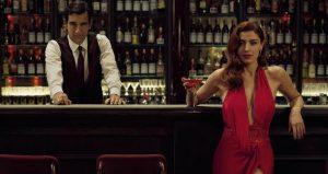 Killer in Red: il corto Campari con Clive Owen e firmato da Paolo Sorrentino