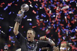Super Bowl 2017: miracolo sportivo dei New England Patriots
