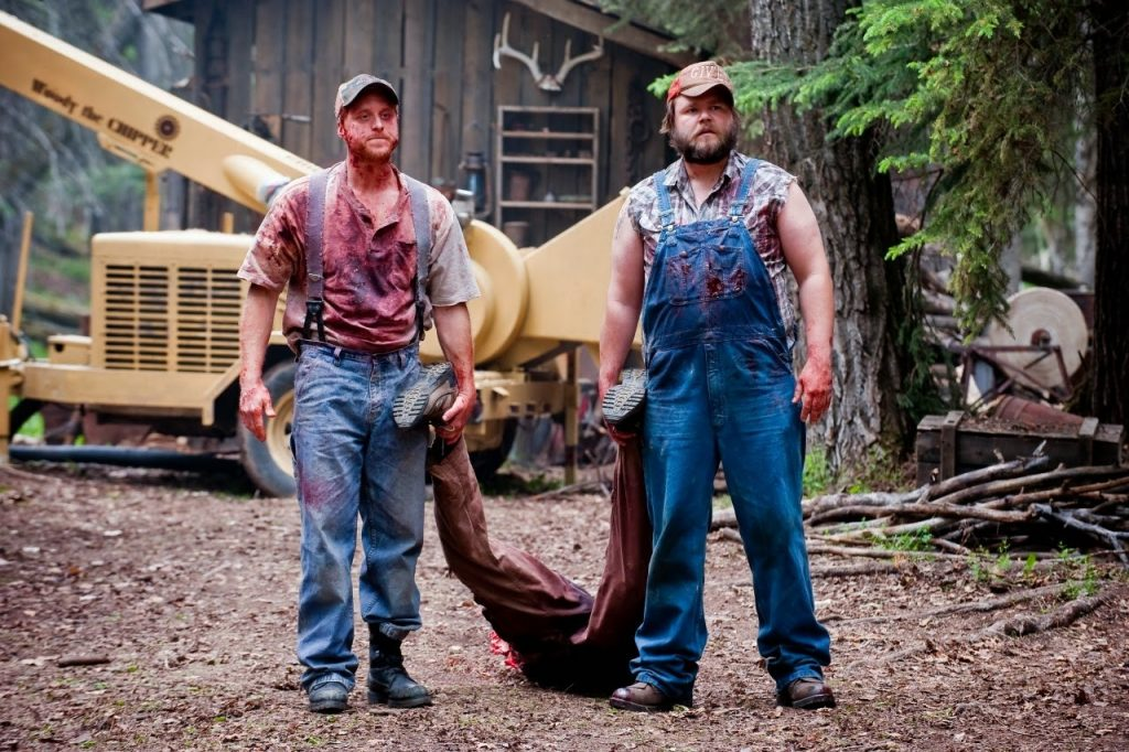 tucker dale vs evil trailer pic hd ita