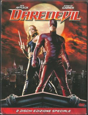 Daredevil (2003) DVD