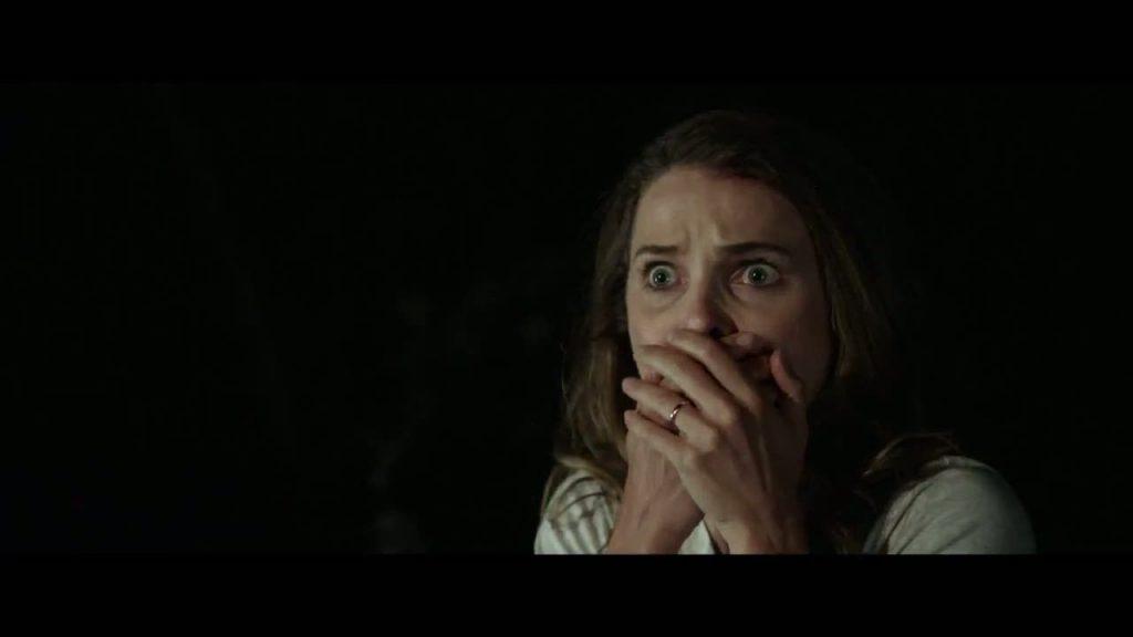 Dark Skies Oscure Presenze 2013 Trailer E Recensione Memorator