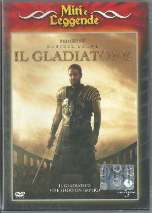 Il Gladiatore (2000) DVD