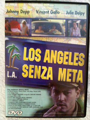 Los Angeles senza meta (1998) DVD