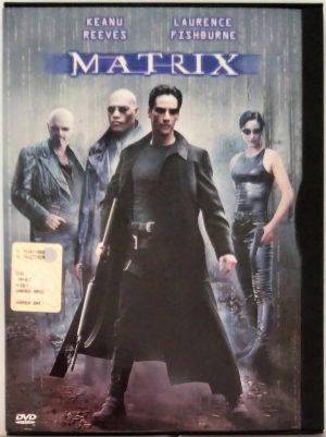 Matrix Trilogia Completa DVD Reloaded Revolution Keanu Reeves 1