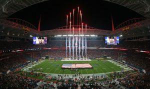 Super Bowl 2019: dove vederlo in streaming o in diretta TV