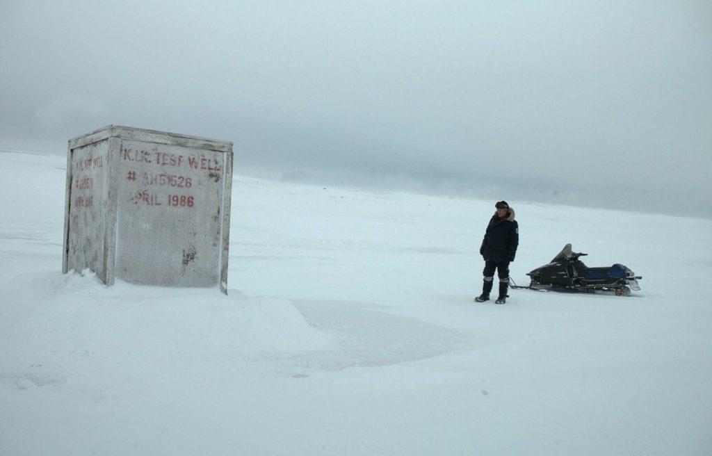 the last winter 2006 larry fessenden film review movie