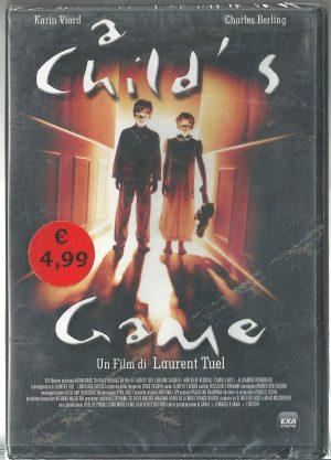 A Childs Game 2001 DVD Ricondizionato