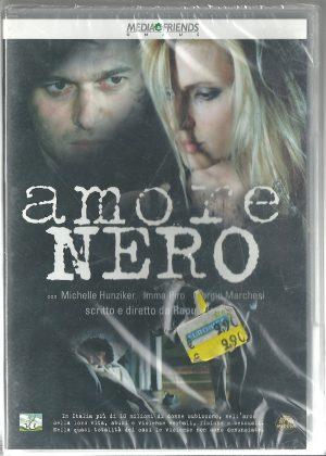 Amore Nero 2011 DVD Ricondizionato