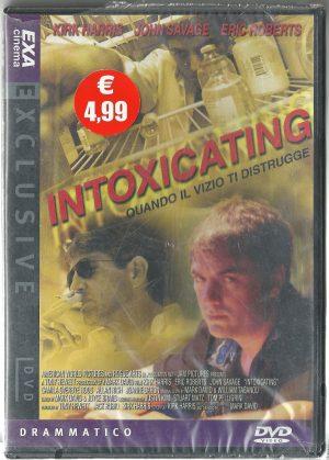 Intoxicating 2003 DVD Ricondizionato