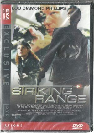 Striking Range 2006 DVD Ricondizionato