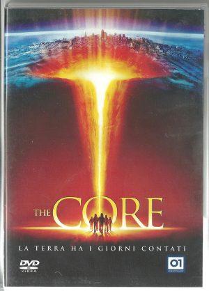 The Core 2003 DVD Usato