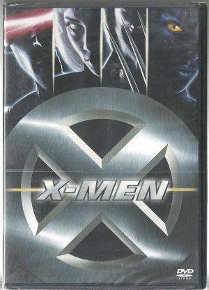 X-Men: Il Film (2000) DVD