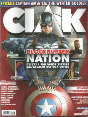 CIAK N°3 Marzo 2014 – Rivista Cinema