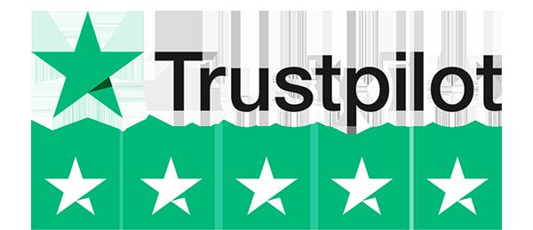 trustpilot 5 stars memorator shop