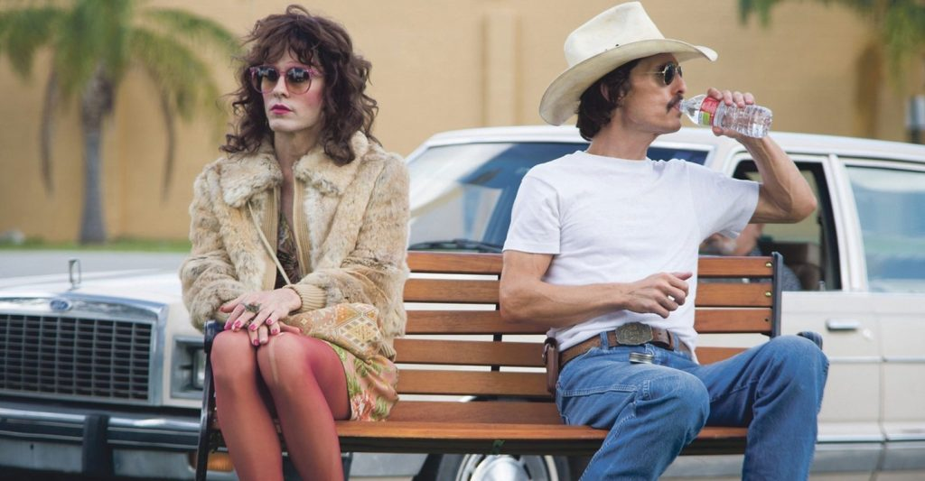 dallas buyers club memorator